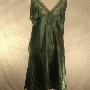 Gilligan & O'Malley Satin Lingerie Sleepwear